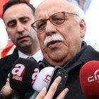 Milli Eğitim Bakanı Nabi Avcı: Talimat verdim, araştırılıyor