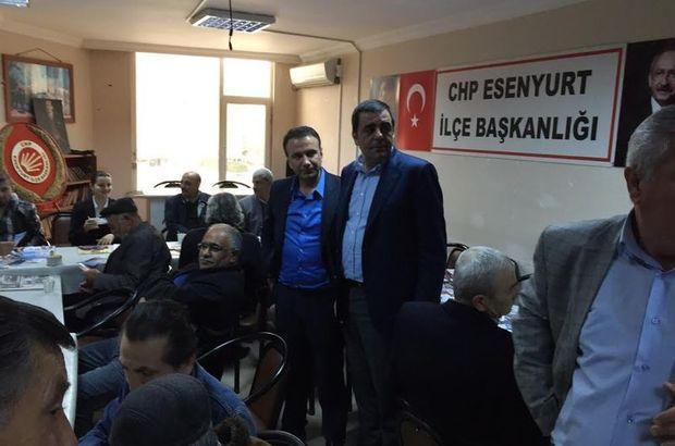 Çetin Çapan: Biz CHP'ye gönül verdik