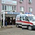 Antalya'da domuz gribi şüphesi