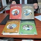 Öğretmen Öküz, Öğrenci Eşek adlı kitaplara inceleme