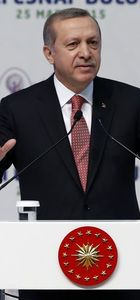 Cumhurbaşkanı Recep Tayyip Erdoğan önemli açıklamalarda bulundu