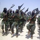 Başkent Mogadişu'da terörist baskını