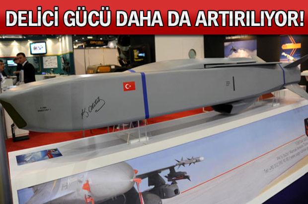 Türk ordusunun metal fırtınası!