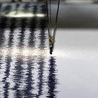 Kayseri'de 3.8 büyüklüğünde deprem