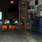İzmir'de mahalle kavgası