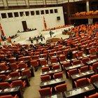 Meclis sabahladı, İç Güvenlik Paketi 4 ay sonra yasalaştı