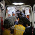 Bursa'da bıçaklı kavga: 6 yaralı