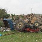 Adana'da trafik kazası: 2 ölü, 14 yaralı
