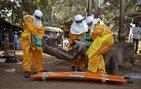 Ebolada umutlar suya düştü!