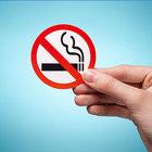 Sigara bırakma hattına başvuran 100 kişiden 7'si sigarayı bıraktı