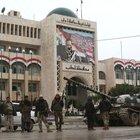 Fetih Ordusu, Idlib'i ele geçirdi!