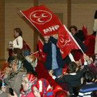 MHP aday adaylarını tanıttı