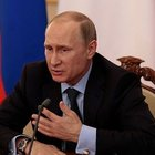 Putin'den Filistin açıklaması