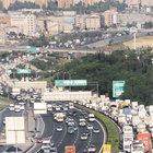 Mahmutbey'de trafik sorunu bu yaz bitecek