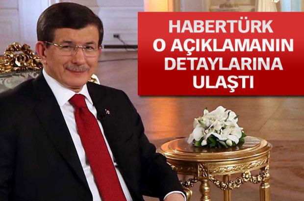 AK Parti Seçim Beyannamesi'nde başkanlık sistemi için böyle denilecek
