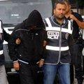 Bosnian war crime suspect caught in Turkey