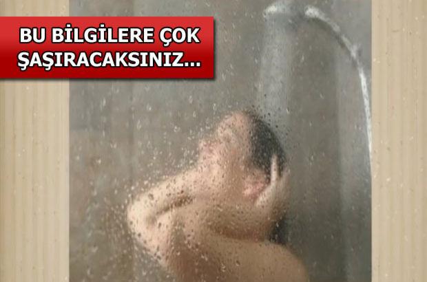 Türk insanı haftada kaç gün banyo yapıyor?