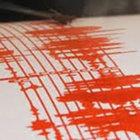 Endonezya Maluku adaları açıklarında deprem