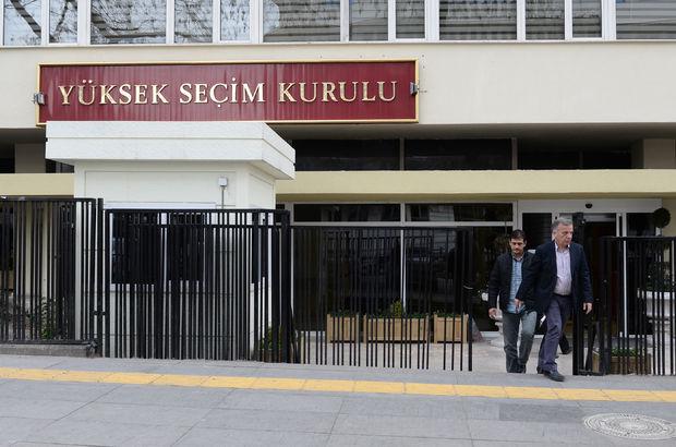 AK Parti'de önemli süreç başladı