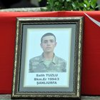Terhisine 4 ay kalan Salih Tuzlu'nun cansız bedeni birliğinde bulundu