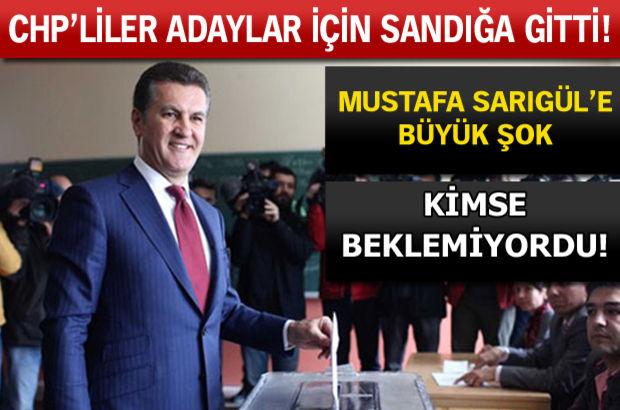 İstanbul kıran kırana!