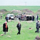 İdil'de arazi çatışmasında ölen kadınlar kendilerini siper etmiş