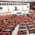 Meclis'in son çalışma haftasında milletvekilleri genel kurul salonunda sabahlayacak