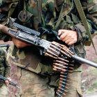 Asker cinnet getirdi: 2 asker ağır yaralı