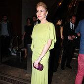 Limon yeşili modası