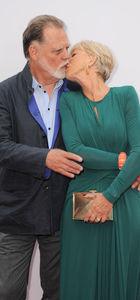 Helen Mirren'den seksi itiraf