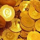 Altın, Fed Başkanı Yellen'in açıklamasından sonra değer kaybetti