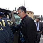 Böcek davasında Hasan Palaz gözaltına alındı