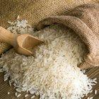 Kastamonu'yu sel vurdu, pirinç fiyatlarına zam gelebilir