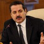 Çalışma ve Sosyal Güvenlik Bakanı Faruk Çelik'ten önemli açıklamalar