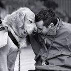 İnsanlar ile köpekler arasındaki sevginin gücünü ölçecekler