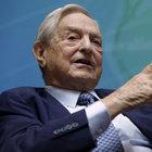 Soros'tan Ukrayna için 1 milyar dolarlık teklif