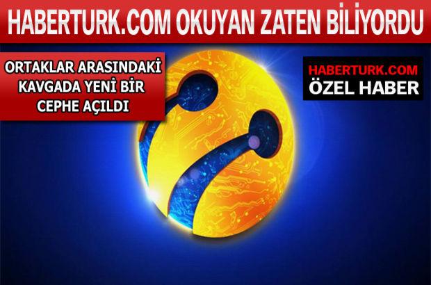 Çukurova'dan Turkcell'de flaş atak!