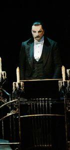 """""""The Phantom of the Opera"""" Türk seyirciyle buluşmaya hazırlanıyor"""