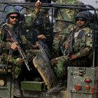 Pakistan koalisyon güçlerine katılıyor