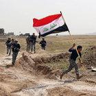 Irak Savunma Bakanlığı, 71 IŞİD militanının öldürüldüğünü açıkladı