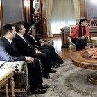 HDP milletvekilleri Irak'ta