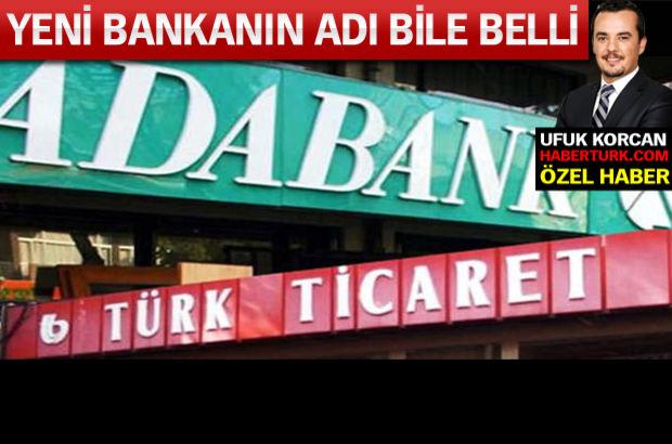 Adabank ve Türkbank'a sürpriz talip!