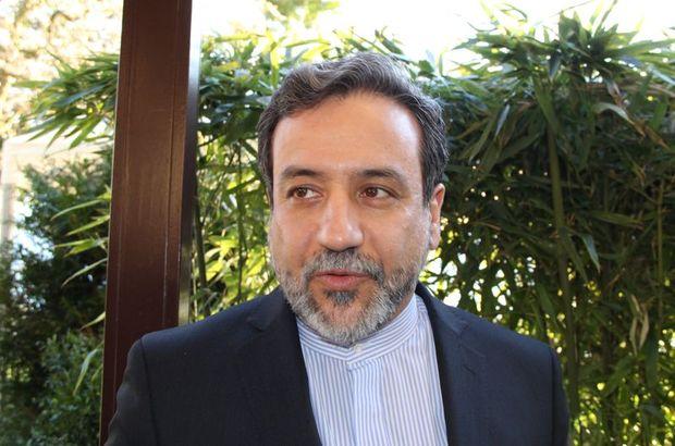 İran'dan açıklama: Kesinlikle iki aşamalı olmayacak