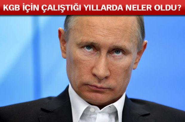 Putin hala 'gizemli kutu'