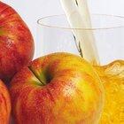 Her gün bir bardak elma suyu astım tedavisine fayda sağlıyor