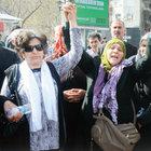 14 çocuk PKK'dan kaçıp ailelerine kavuştu