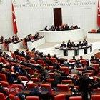 Meclis'e 30 yeni fezleke sunuldu