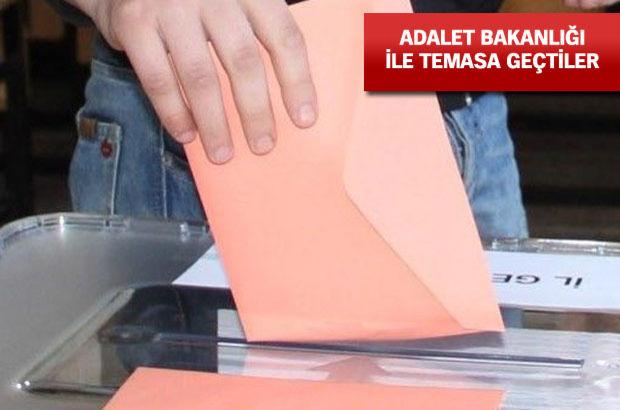 HDP o isimler için nabız yokluyor