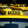 Üniversiteli taksiciler geliyor