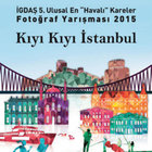 İstanbul'un en 'havalı kıyıları'